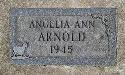 Angela Ann Arnold