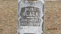 N. A. Black