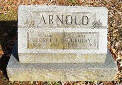 Dorothy E Arnold