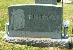 Stanley Abram Hutson