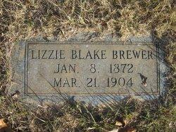 Lizzie Blake Brewer