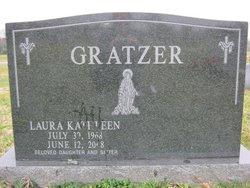 Laura Kathleen Gratzer