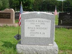 Joseph Romeo Beauvais