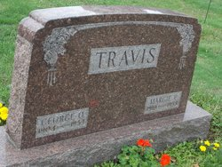 George Oliver Travis