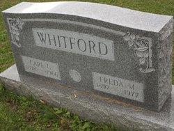Carl Chauncy Whitford