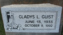 Gladys L. Guist