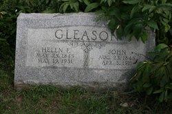 Helen F. Gleason