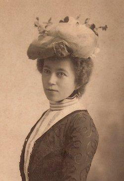 Josephine <i>Weber</i> Deffebach