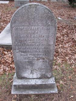 George Erasmus Coit