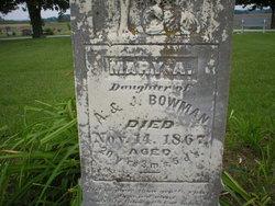 Mary Ann Bowman