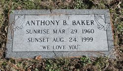 Anthony Baker