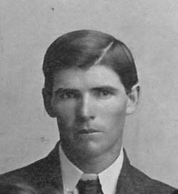 Perry H. Houston
