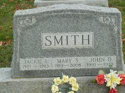 Mary <i>Allison</i> Smith