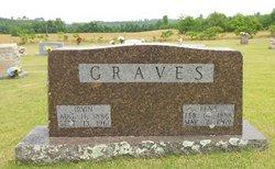 Orlena Lena <i>Anderson</i> Graves