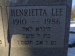 Henrietta Askuvich