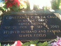Sgt Constante Castillo De La Cruz