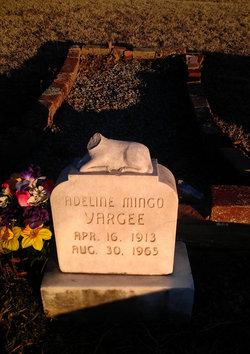 Adeline <i>Mingo</i> Yargee