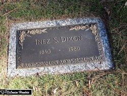 Lucy Inez McDowell <i>Stowers</i> Dixon