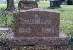 Fred Malin, Sr