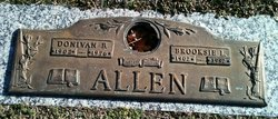 Brooksie L. Allen