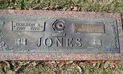 Gordon Bill Jones