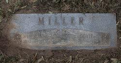 William Alvin Miller