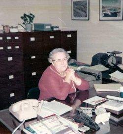Margaret Adele Marn Burns