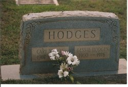 Carl Willie Hodges
