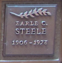 Earle Clifford Steele