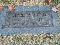 Charles Stanley Mitchell
