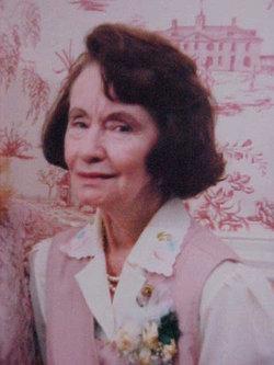 Matilda Agnes <i>O'Malley</i> Clark