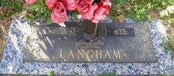 Olene <i>Bitner</i> Langham