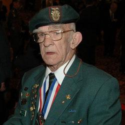 Sgt Jack Lee Bonner, Sr