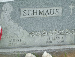 Albert J. Schmaus