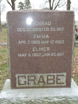 Emma Grabe