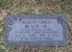 Robert Owen Busch, Jr