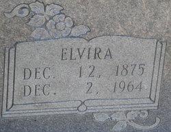 Elvira <i>Boutwell</i> Mahaffey