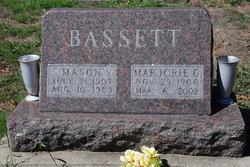 Mason Bassett