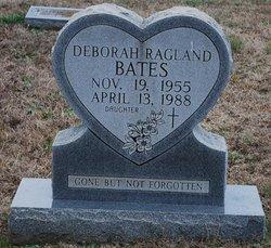 Deborah <i>Ragland</i> Bates