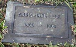 Addie Jane Pool