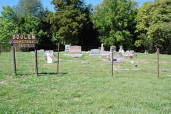 West Doolen Cemetery