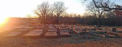 Wetumka Indian Baptist Church Cemetery