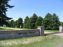 Prairie County Cemetery