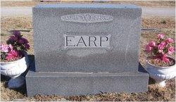 Otto George Earp