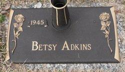 Betsy Adkins