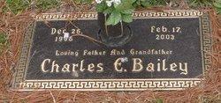 Charles E. Bailey