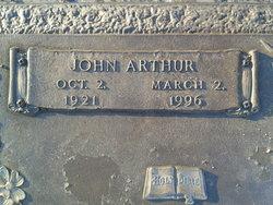 John Arthur Beck