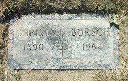 Christian Borsch