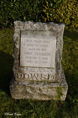 Abraham Lincoln Dowse