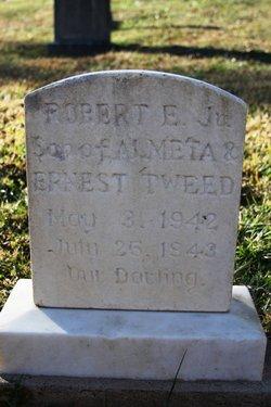 Ernest Robert Tweed, Jr